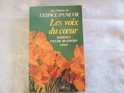 9782714415929: Les Voix Du Coeur