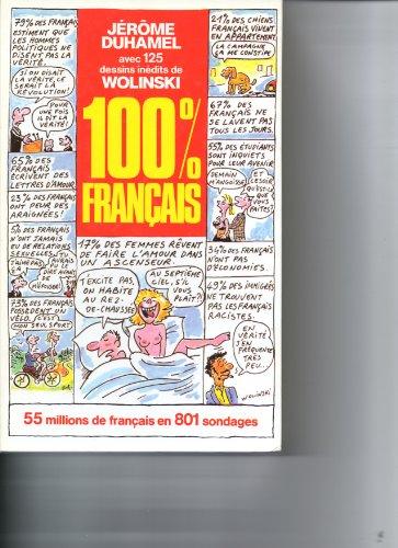 9782714420732: 100 % Français