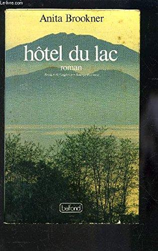 9782714421050: Hotel du lac