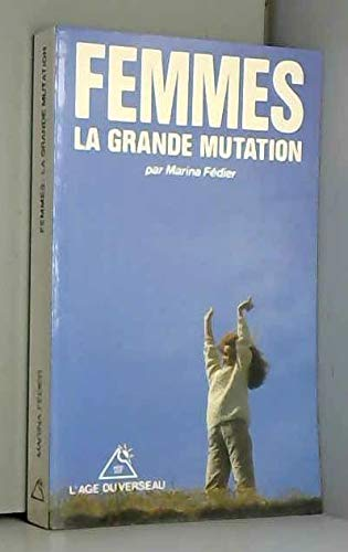 9782714424594: Femmes, la grande mutation (French Edition)
