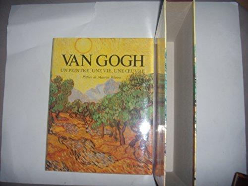 9782714424792: Van Gogh: Un Peintre, Une Vie, Une Oeuvre