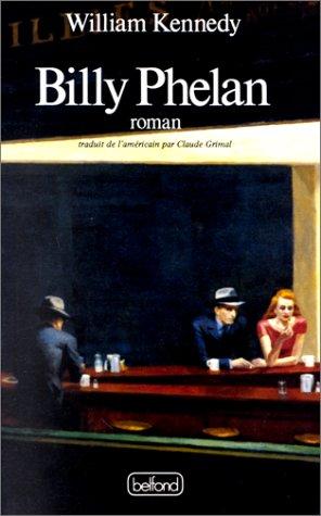 9782714425362: Billy Phelan