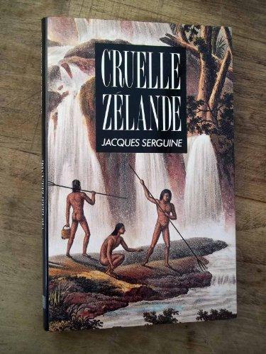 9782714426055: Cruelle Zélande
