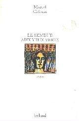 9782714429148: Le semeur aux yeux verts (French Edition)