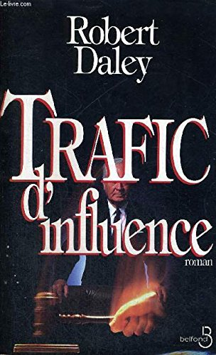 9782714431615: Trafic d'influence