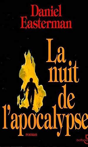 9782714433503: La Nuit de l'apocalypse