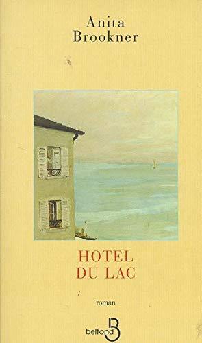 9782714434043: Hôtel du lac