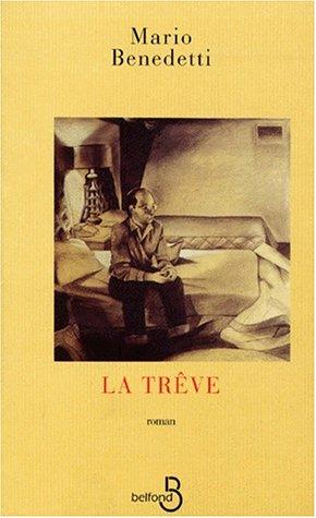 9782714434647: La treve (French Edition)