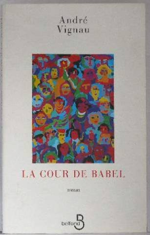 9782714435125: Cour de babel