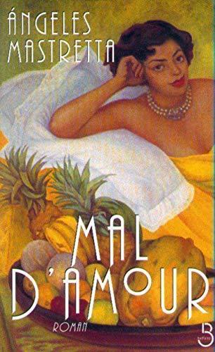 Mal d'amour: Jean Fayard
