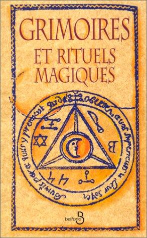 9782714436047: Grimoires et rituels magiques (Hors Collection)