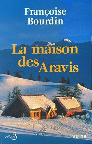 9782714436276: La Maison des Aravis
