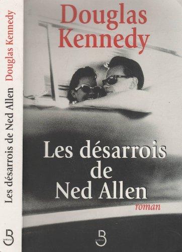 9782714436368: Les Désarrois de Ned Allen