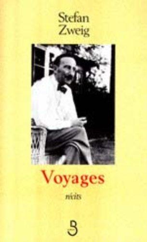 9782714436474: Voyages