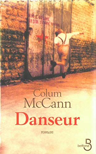 9782714437297: Danseur (French Edition)