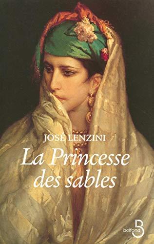 9782714437358: La Princesse des sables (French Edition)