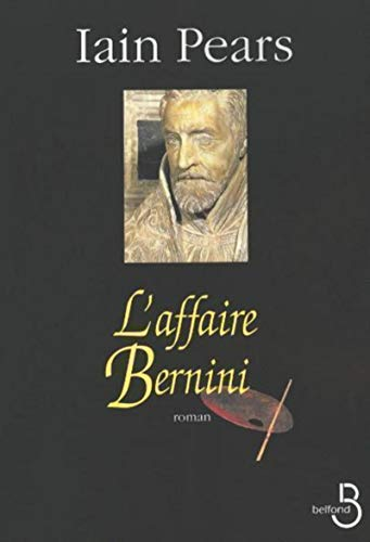 L'Affaire Bernini (2714437842) by Iain Pears
