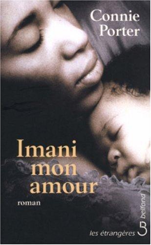9782714437877: Imani, mon amour