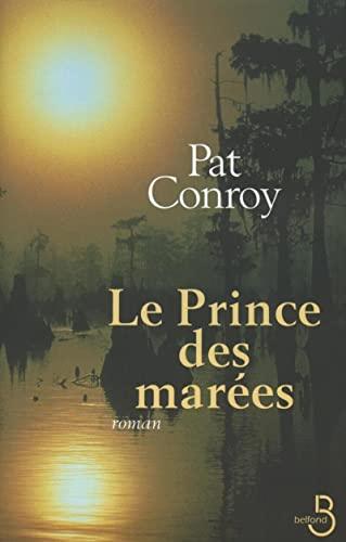 Le Prince des marées: Conroy, Pat