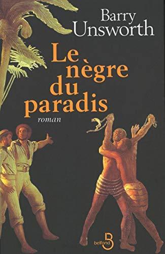 9782714438362: Le Nègre du paradis