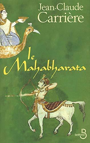 9782714438881: Le Mahabharata