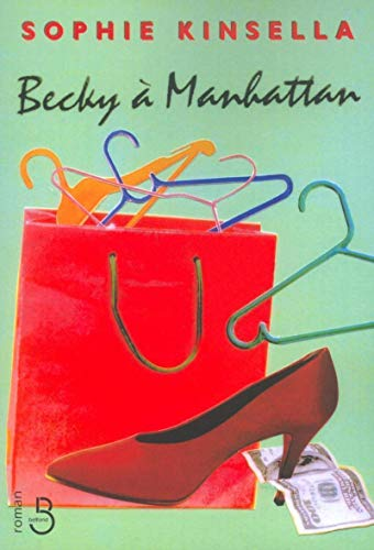 9782714438980: Becky � Manhattan