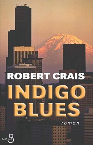 9782714439017: Indigo Blues