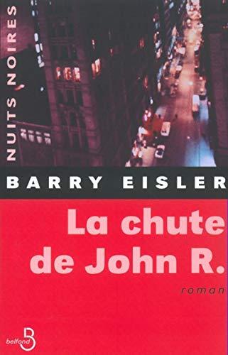 9782714439185: La Chute de John R.