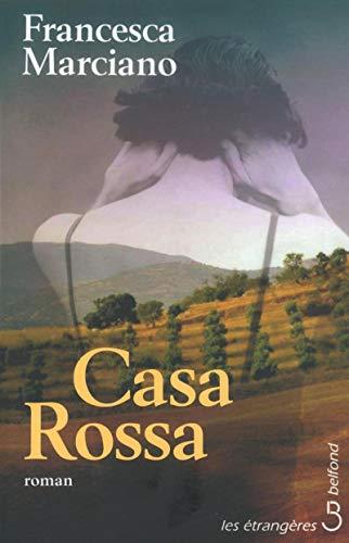 9782714439284: Casa Rossa