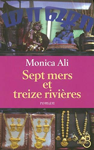 9782714439536: Sept Mers et Treize Rivières