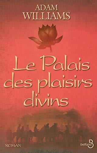 9782714440037: Le Palais des plaisirs divins