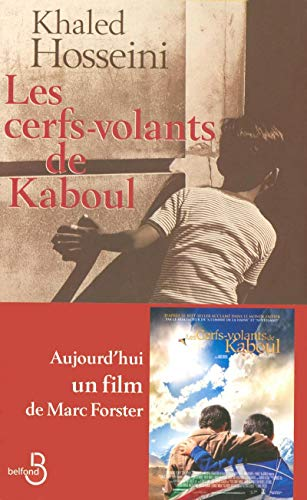 Les Cerfs-Volants De Kaboul (Kite Runner): Hosseini, Khaled