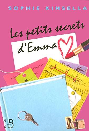 9782714440327: Les petits secrets d'Emma (Mille Comédies)