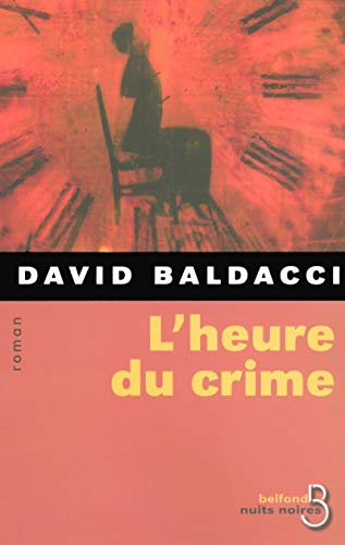 9782714441287: L'Heure du crime
