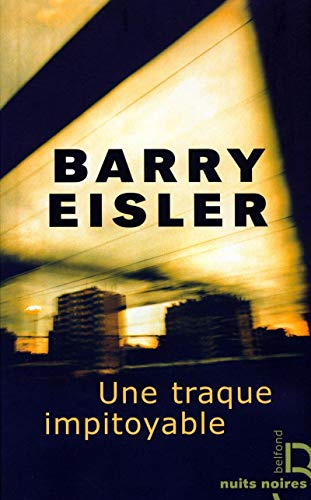 9782714441461: Une traque impitoyable (French Edition)