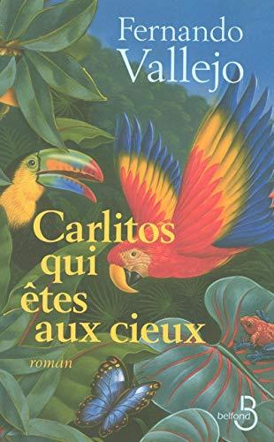 9782714441485: Carlitos qui êtes aux cieux (French Edition)