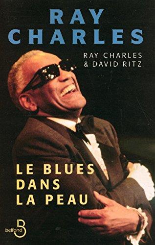 9782714441669: Le Blues dans la peau