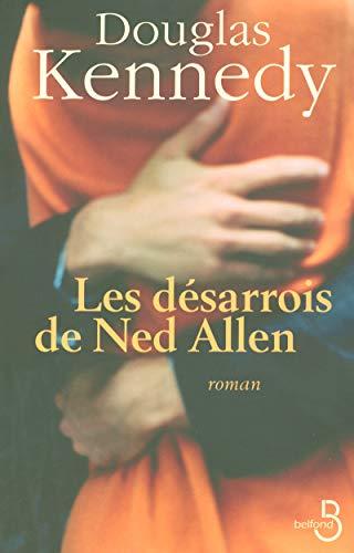9782714442000: Les désarrois de Ned Allen (French Edition)