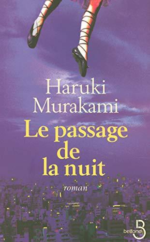 9782714442147: Le passage de la nuit (French Edition)