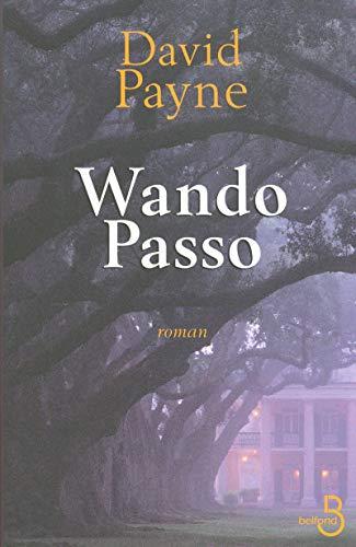 Wando Passo (French Edition): David Payne
