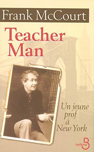 9782714442420: Teacher Man (French Edition)
