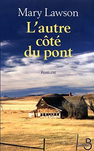9782714442505: L'autre côté du pont (French Edition)