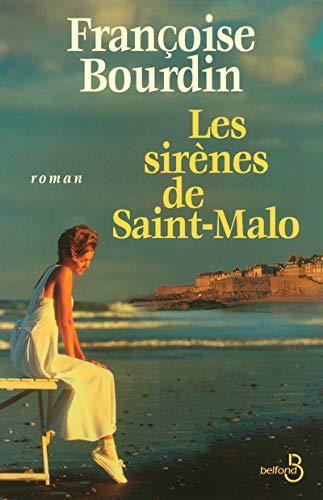 9782714442727: Les sirènes de Saint-Malo