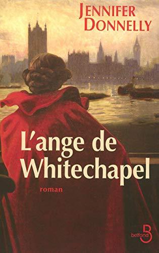 9782714443311: L'ange de Whitechapel