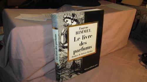 9782714443328: Le Livre des parfums
