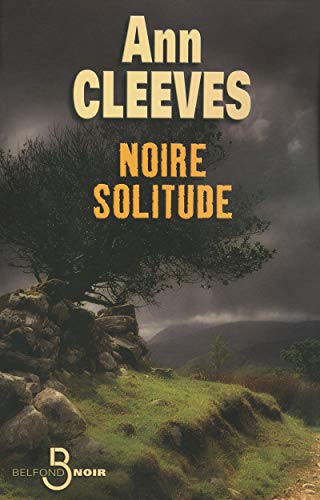 9782714443458: Noire solitude (French Edition)