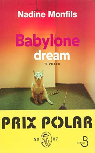 9782714443861: Babylone dream (French Edition)