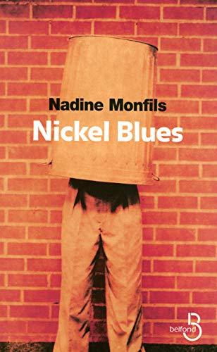 9782714443878: Nickel Blues