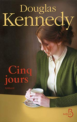 9782714443991: Cinq Jours (French Edition)