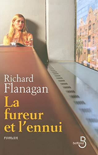 9782714444066: La fureur et l'ennui (French Edition)